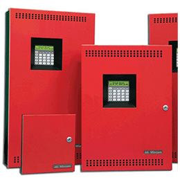 CONVENTIONAL FIRE ALARM SYSTEMS-FA-300