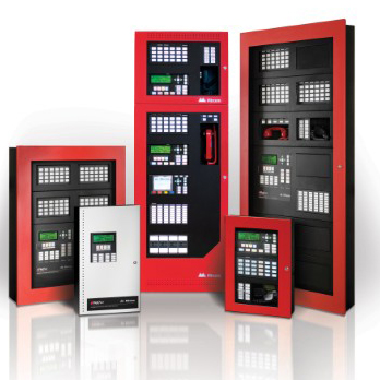 NETWORK FIRE ALARM SYSTEMS-FLEX-NET