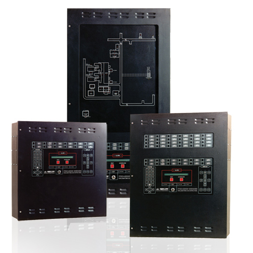 NETWORK FIRE ALARM SYSTEMS-PRO-2000