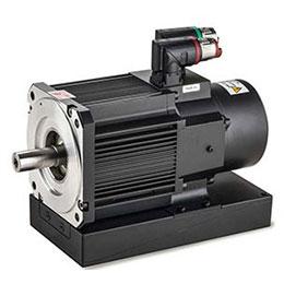 Drive-Integrated Servo Motor-DI2020