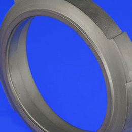 carbon graphite and silicon carbide- dynamic seals