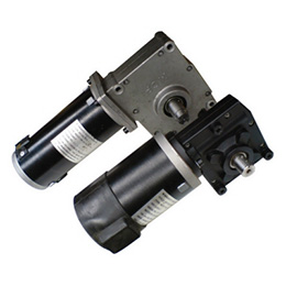 PMDC Brushed Motors and Geared Motors