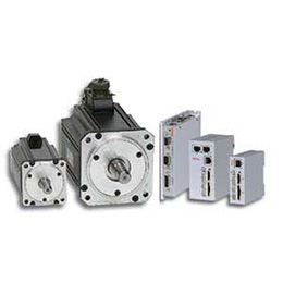 APM Brushless Servo Motors