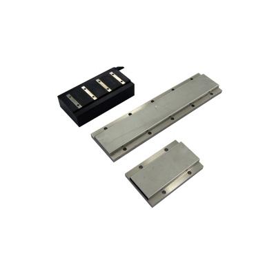 Iron Core Brushless Motors