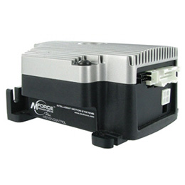 MForce Stepper Drive with Integrated Electronics