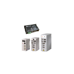 Digital AC Servo Drives