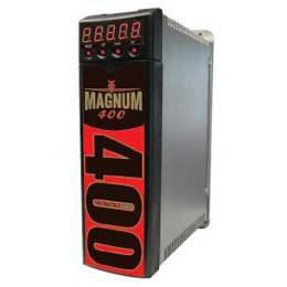 Magnum 400 Servo Drive