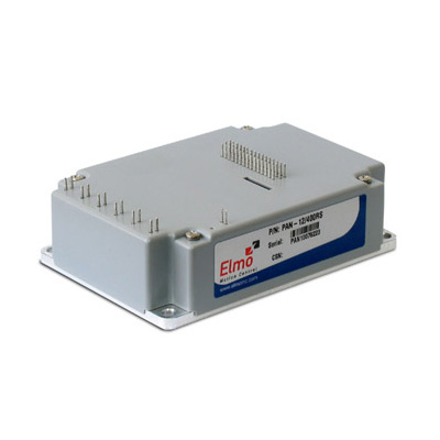 Panther - DC Offline Servo Drive in ExtrIQ Family