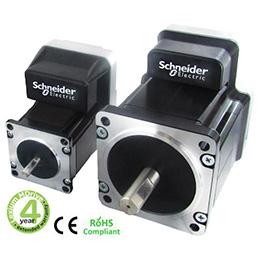 Schneider Lexium MDrive: Motion Control