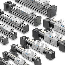 Linear Actuators MXE Series