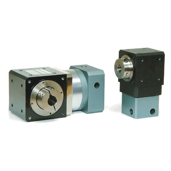 WS Right-angle Gearbox