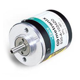 Incremental Encoder Shaft Type S30 Series