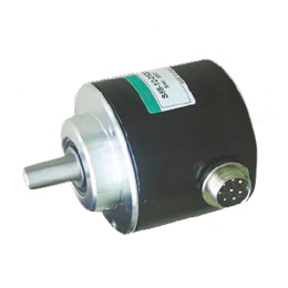 Incremental Encoder Shaft Type S58 Series