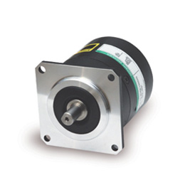 Incremental Encoder Shaft Type S68A Series