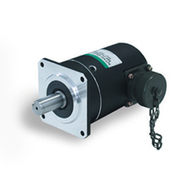 Incremental Encoder Shaft Type S68B Series