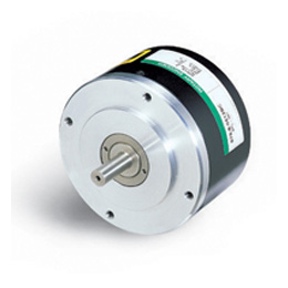 Incremental Encoder Shaft Type S78 Series