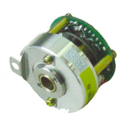 Incremental Encoder Hollow Shaft Type H30 Series