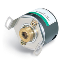 Incremental Encoder Hollow Shaft Type H40 Series