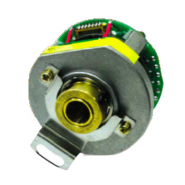 Incremental Encoder Hollow Shaft Type H42 Series
