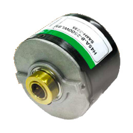 Incremental Encoder Hollow Shaft Type H45A Series