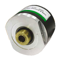 Incremental Encoder Hollow Shaft Type H48 Series