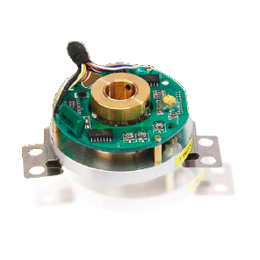 Incremental Encoder Hollow Shaft Type H60 Series