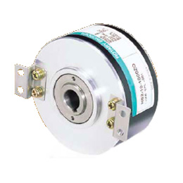 Incremental Encoder Hollow Shaft Type H62 Series