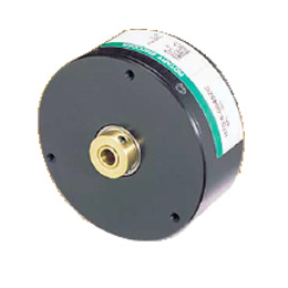 Incremental Encoder Hollow Shaft Type H70 Series
