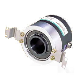 Incremental Encoder Hollow Shaft Type H100 Series