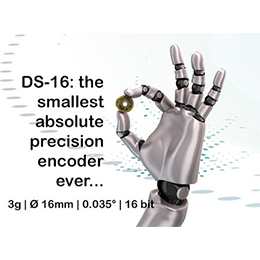 DS-16 Absolute Encoder