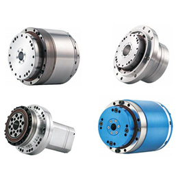 Integrated Harmonic Gear Box