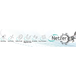 Netzer Electric Encoders