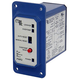 pump monitor relay pmr2