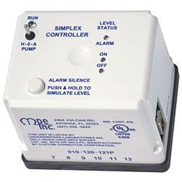 simplexer controller