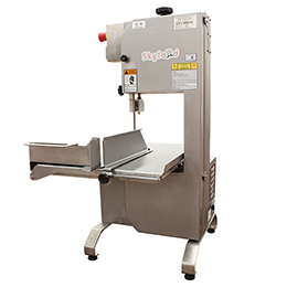 MSKLE Table Top Meat Bandsaw