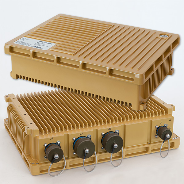 COTS Embedded Military Computers