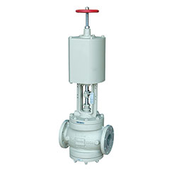 2-way cylinder piston type