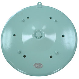 crankcase relief valve