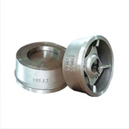 disco check valve