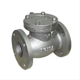 swing check valve 10k