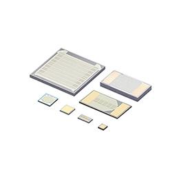 Silicon Capacitors