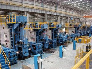 Bar Rolling Mills   Rolling Mill Machinery & Equipment   Mwe