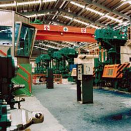 wire rod mills