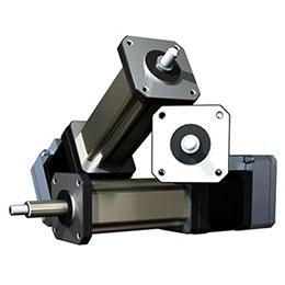 csr-23 cm1 integrated lead screw actuator