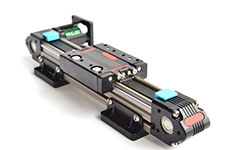 Single and Multi-axis Belt Drive Actuators