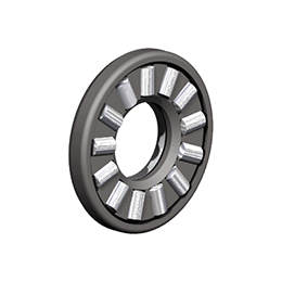 NEEDLES THRUST BEARING - THIN SERIES