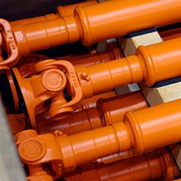 universal drive shafts-propshafts