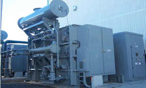 High Power Transformer Rectifier Systems