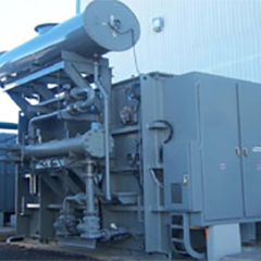 High Power Transformer Rectifier Systems