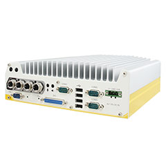 Fanless In Vehicle System